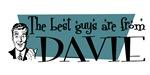 Best guys are from Davie