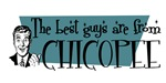 Best guys are from Chicopee