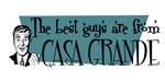 Best guys are from Casa Grande