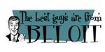 Best guys are from Beloit
