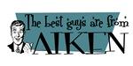 Best guys are from Aiken