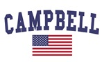 Campbell US Flag