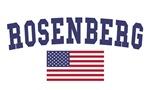 Rosenberg US Flag