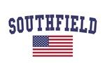 Southfield US Flag