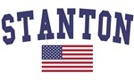 Stanton US Flag