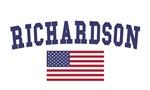 Richardson US Flag