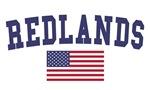 Redlands US Flag