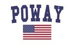 Poway US Flag