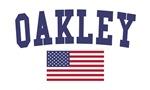 Oakley US Flag