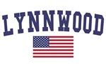 Lynnwood US Flag