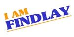 I am Findlay