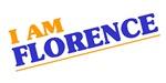 I am Florence Al