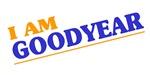 I am Goodyear