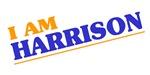I am Harrison