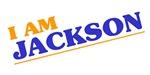 I am Jackson