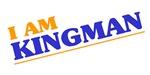 I am Kingman