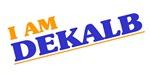 I am Dekalb