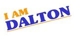 I am Dalton