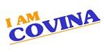 I am Covina