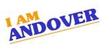 I am Andover