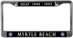 MYRTLE BEACH AIR FORCE BASE Store