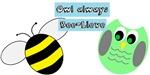 Owl always Bee-Lieve