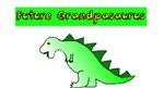 Future Grandpasaurus