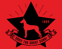Great Dane Revolution