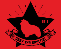 Sheltie Revolution