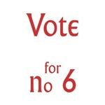 Vote for no.6