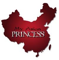 My Asian Princess (Red)