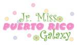 Puerto Rico Jr. Miss