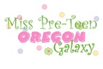 Oregon Miss Pre-Teen