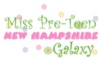 New Hampshire Miss Pre-Teen