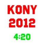 Kony 2012 4:20