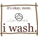 I Wash