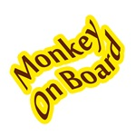 Monkey on Board