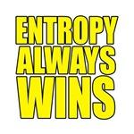 Entropy Wins 3