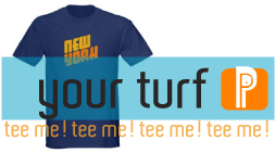 YOUR TURF