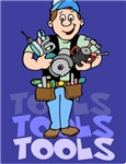 Tool Guy