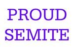 Proud Semite