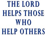 The Lord Helps