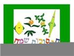 Hebrew Sukkah Greeting