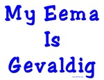 Jewish Eema is Gevaldig