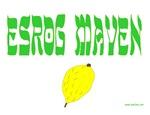 Succos Esrog Maven