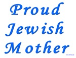 Proud Jewish Mother
