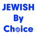 Jewish By Choice