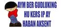 Aym Ber Gudluking