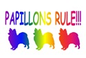 Papillons Rule
