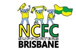 NCFC Supporters Brisbane